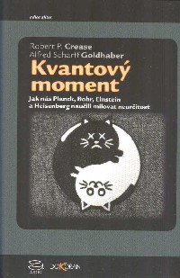 Crease Robert P.: Kvantový moment